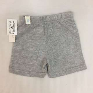 Children's place gray shorts