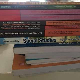 NA Textbooks