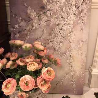 Laura Ashley Artwork