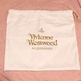 Vivienne Westwood 布袋
