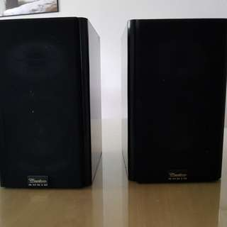 Speakers HD sound