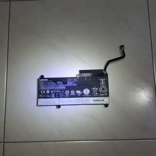 Genuine Lenovo Thinkpad Laptop Battery
