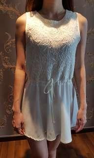 White Dress #Bajet20