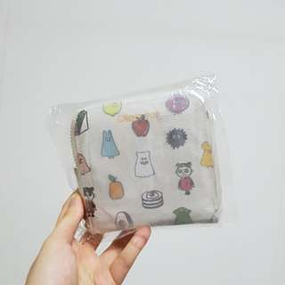 Ghost pop wallet (small)