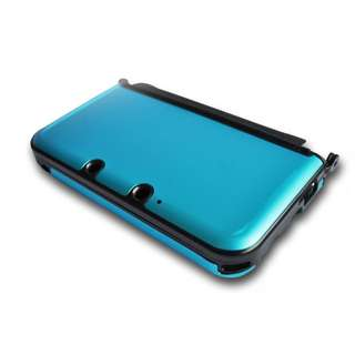 [NEW] 3DS XL casing_blue