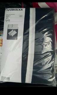 IKEA TUVBRACKA Quilt Set