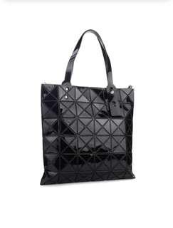 Woman Fashion Tote Bag Prism