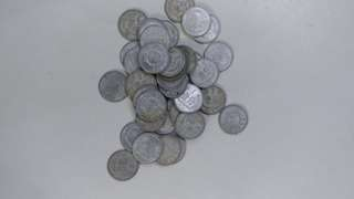 China Coins Currency