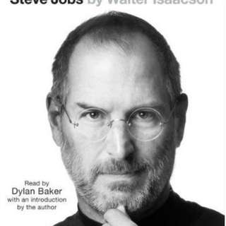 Steve Jobs Biography Ebook
