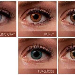 Freshlook Contact Lense