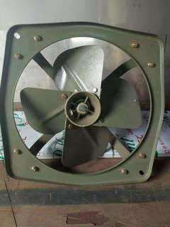 Windy Ventilation Fan