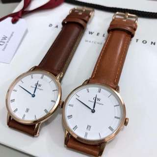 Daniel Wellington Single Watch