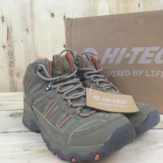 HI-TEC Hiking boot