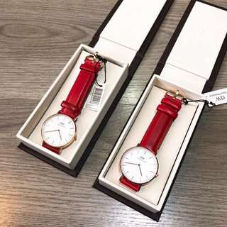 DW Single Watch