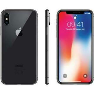 Kredit Tanpa Dp iphone X 64gb
