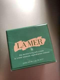 LA MER soft cream 30ml