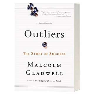 Outliers of Success EBook
