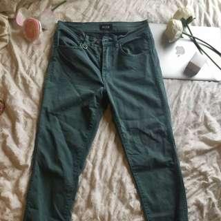Neuw jeans (size 9)