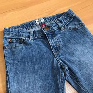 Est. 89 Bootcut Stretch Jeans for Kids