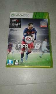 Used fifa 16