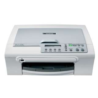 Brother multi functional Printer DCP-135