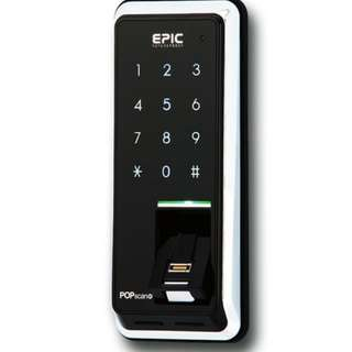 30% OFF FINGERPRINT DIGITAL DOOR LOCK