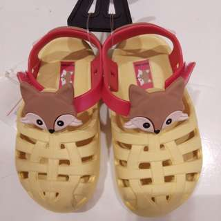 Repriced!! Sandals for kids