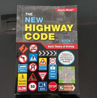 The New Highway Code