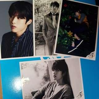 INFINITE F sungyeol photos (japan)