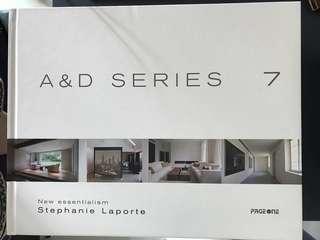A&D Series 7