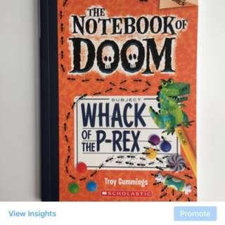 Diary of doom