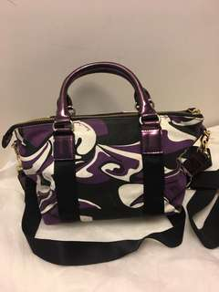 Dress Camp handbag