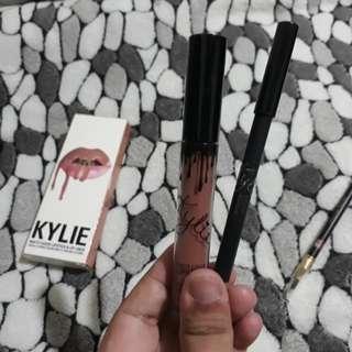 Kylie Lipkit Dolce K