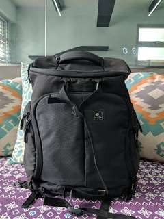 KATA Owl-272 DL Camera Backpack  *Rare*