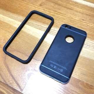 iPhone 6 4.7吋 手機殼(兩個)