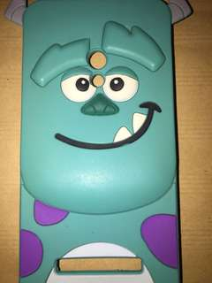 Case monster inc for zenfone 5