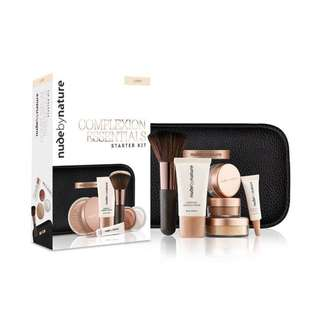 Nude by Nature Complexion Essentials Medium
