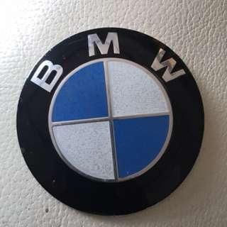 BMW Emblem with led light