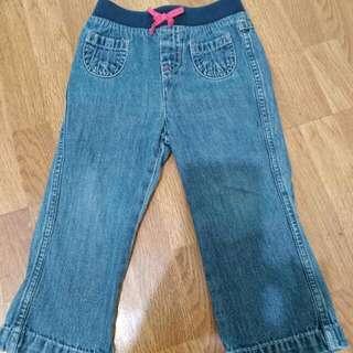 Jumping beans Pants