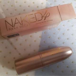 Naked Lipstick