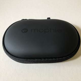 [Brand New] Mophie Capsule Wireless Headphone Charger