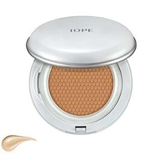 IOPE Air Cushion Natural Glow N23 Natural Sand Refill