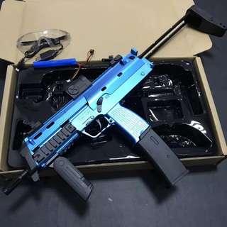 WATER BULLET GUN / AIR PULRU PISTOR