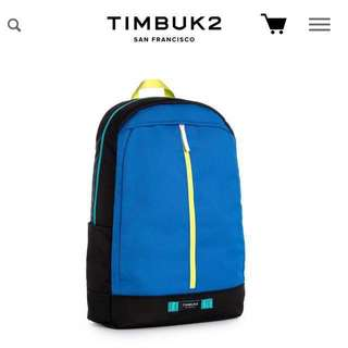 Timbuk2 - Vault backpack M