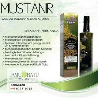Mushtanir - JRM