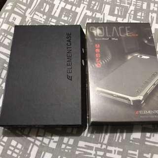 Iphone 7Plus Solace Elements Case