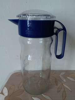 1.2L玻璃水瓶
