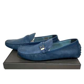 Moccasins Leather Shoes PM-283 PEDRO SHOES