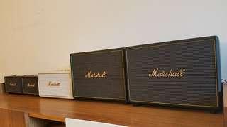 Marshall Woburn / Stanmore ( Multi-room - 水貨)