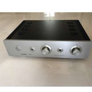 Sugden A21SE Pure Class A Integrated Amplifier